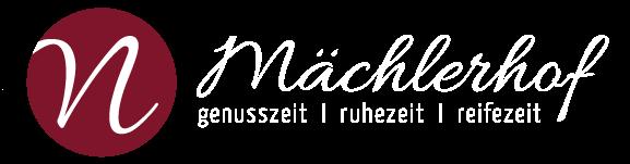 Maechlerhof Logo