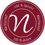 Maechlerhof Qualitätsversprechen